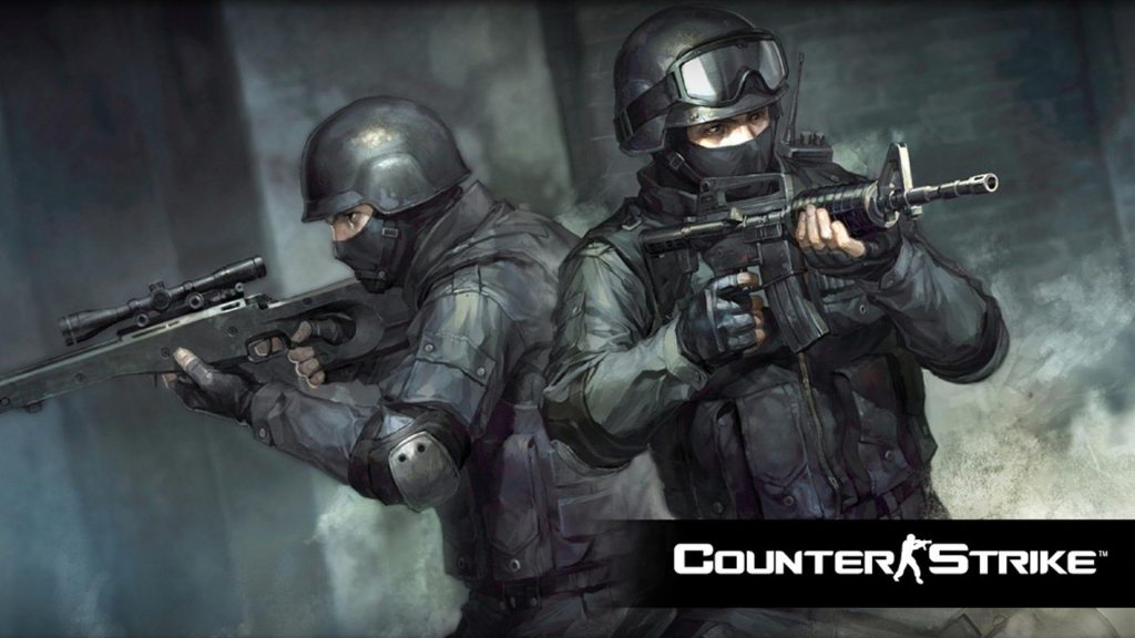 The Counter Strike Guide Willpower Receive You