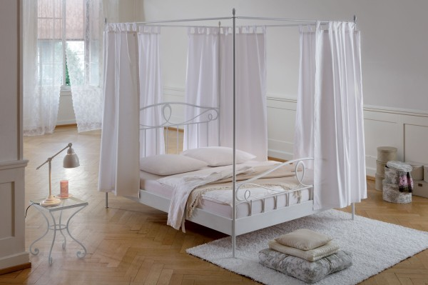 Getting Extra Cast Iron Bed Frame