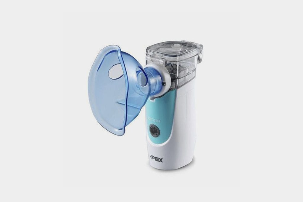 To Study From Bill Gates About Best Portable Nebulizer